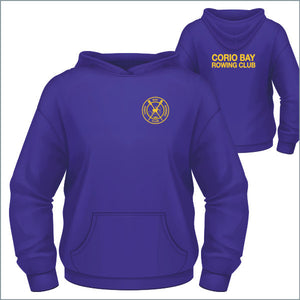 Corio Bay Hoodie Junior/Ladies