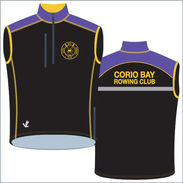 Corio Bay Sequel Vest - Men
