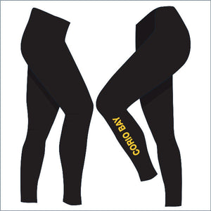 Corio Bay Tights Unisex