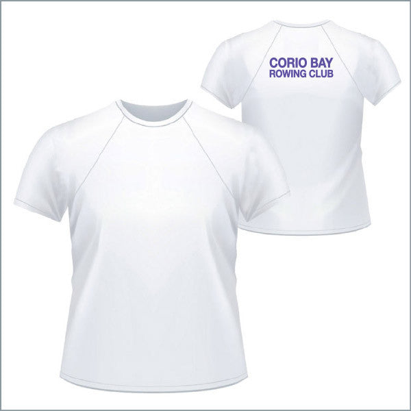 Corio Bay UVP Short Sleeve