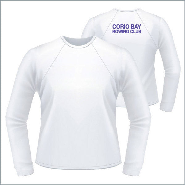 Corio Bay UVP Long Sleeve
