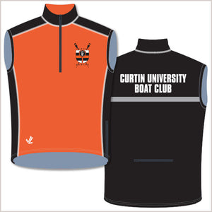 Curtin Uni Sequel Vest Men
