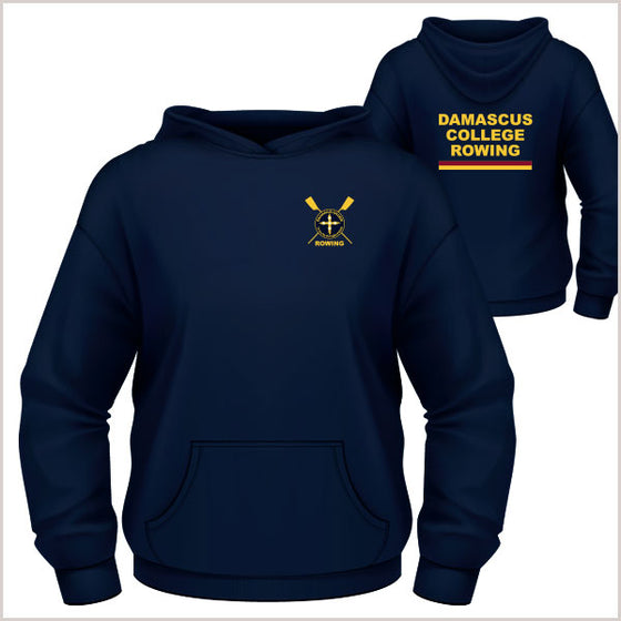 Damascus College Hoodie