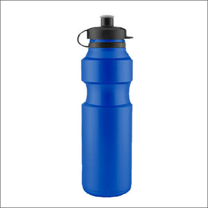 Rowing Drink Bottle - Academy Blue