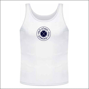 Eat Sleep Row Singlet - Unisex