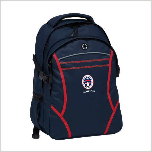 Emmaus College Back Pack