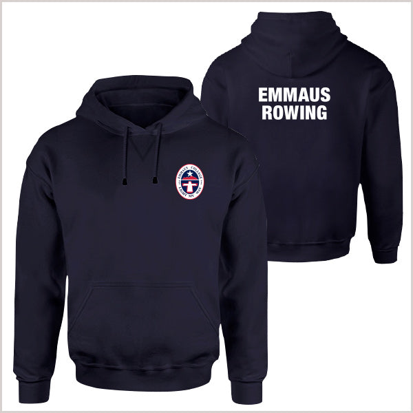 Emmaus College Hoodie - Junior/Ladies