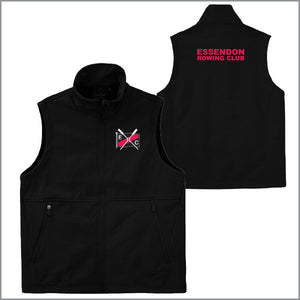 Essendon Softshell Vest Women