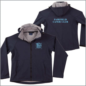 Fairfield CC Softshell Jacket Women