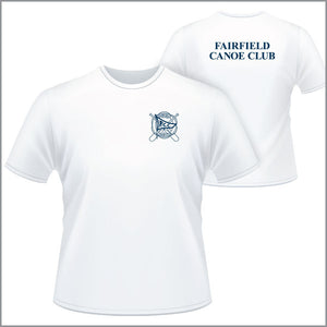 Fairfield CC Tee Men