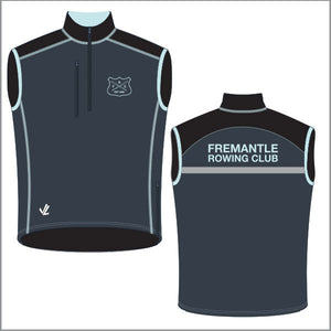 Fremantle RC Sequel Vest Women