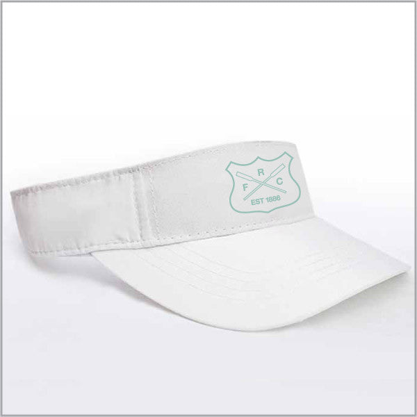 Fremantle RC Mircrofibre Visor