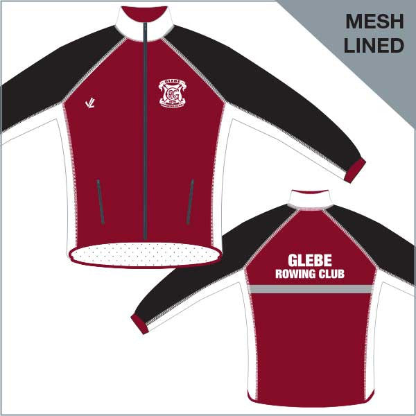 Glebe RC Regatta Jacket - Unisex