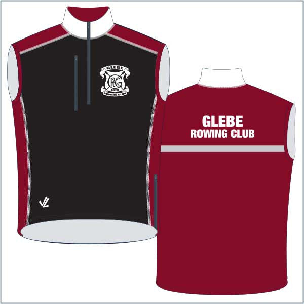 Glebe RC Sequel Vest - Men