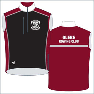 Glebe RC Sequel Vest - Women