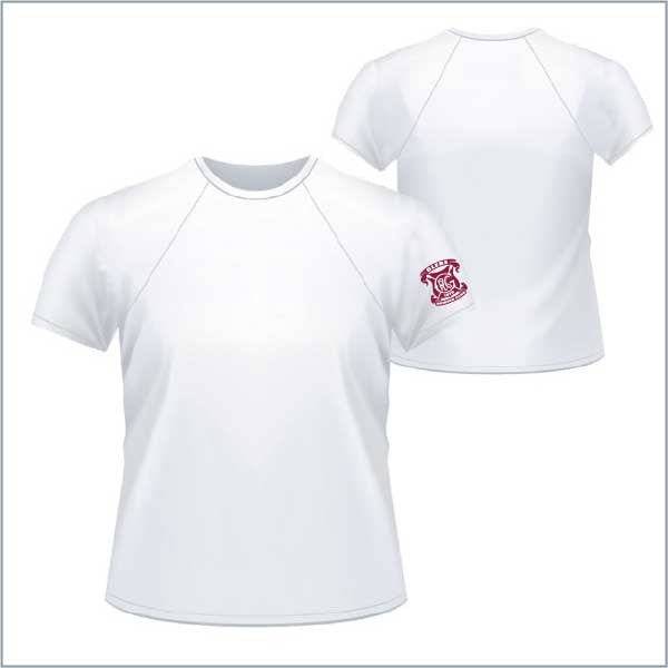 Glebe RC UVP Short Sleeve