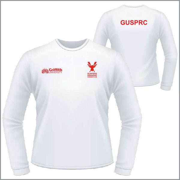 GUSPRC Long Sleeve Tee Unisex