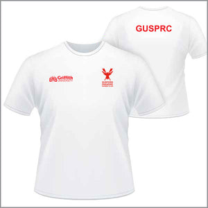 GUSPRC RC Tee Men