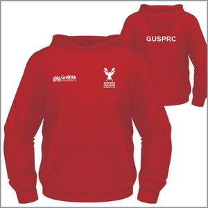 GUSPRC Hoodie Junior/Ladies