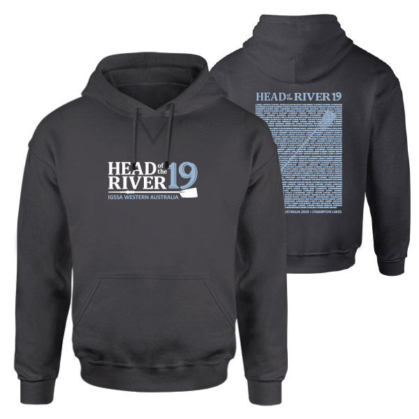 IGSSA Head of the River Hoodie