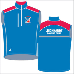 Leichhardt Sequel Vest - Men