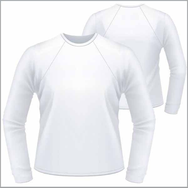 LMRC UVP Unisex Long Sleeve