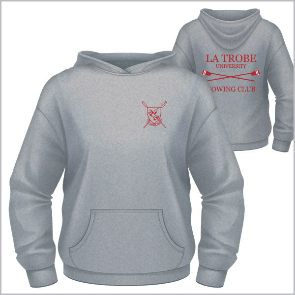 LURC Club Hoodie - Junior/Ladies
