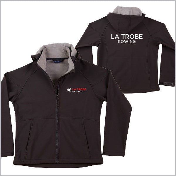 LURC Softshell Jacket Men