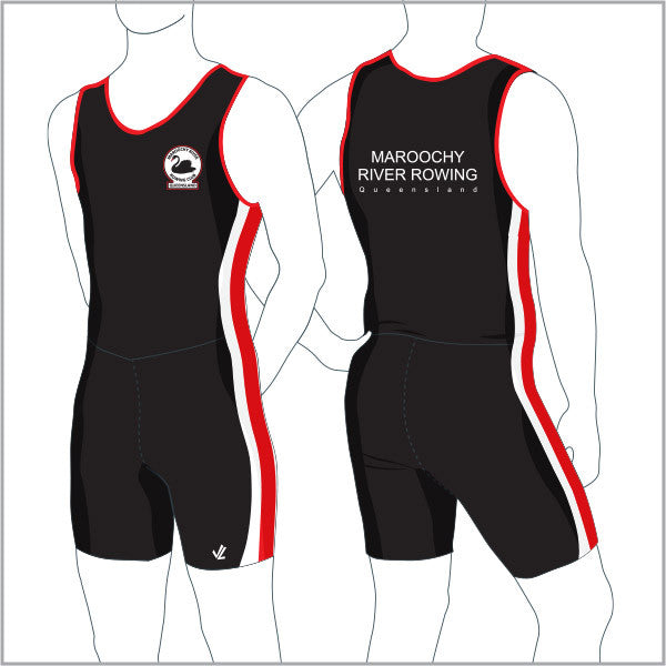 Maroochy RC Racing Unisuit Men