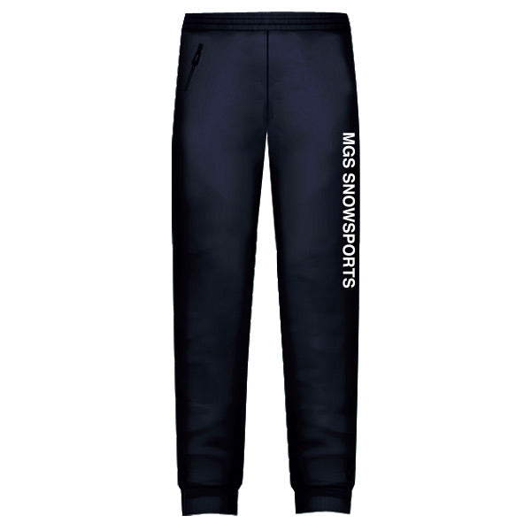 MGS Snowsports Unisex Trackies