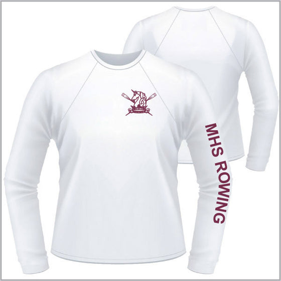 Melbourne High UVP Long Sleeve