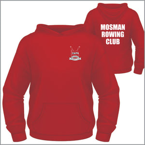 Mosman Hoodie - Junior/Ladies