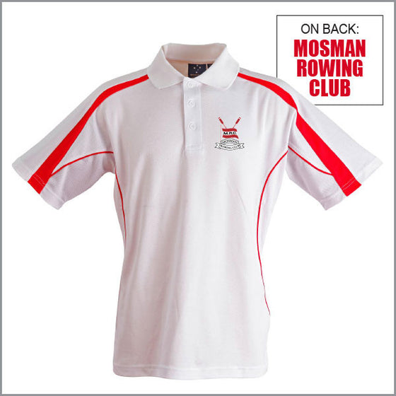 Mosman Polo Men