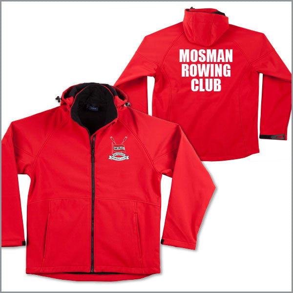 Mosman Softshell Jacket Men