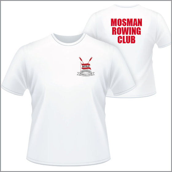 Mosman T-shirt Men