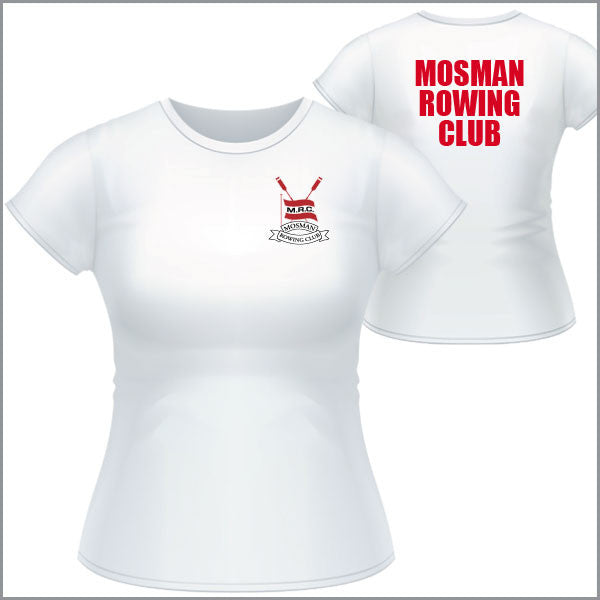 Mosman T-shirt Women