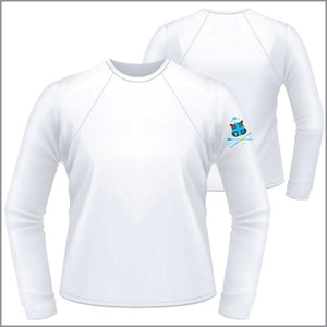 Melbourne RC UVP Top Long Sleeve