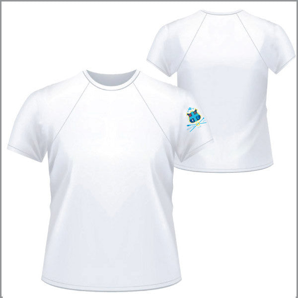 Melbourne RC UVP Top Short Sleeve