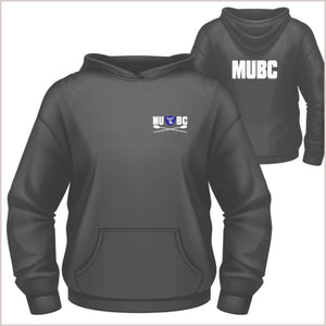 MUBC Hoodie - Junior/Ladies