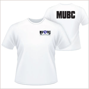 MUBC Cotton T-shirt - Men