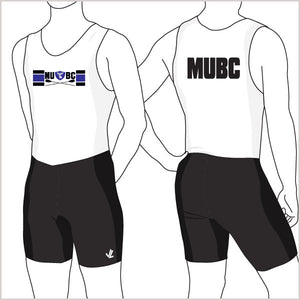 MUBC Racing Zootie - Men