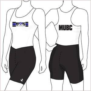 MUBC Racing Zootie - Women