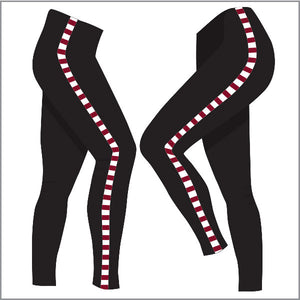 Murdoch Uni RC Tights Unisex
