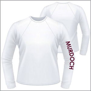 Murdoch Uni RC UVP Long Sleeve