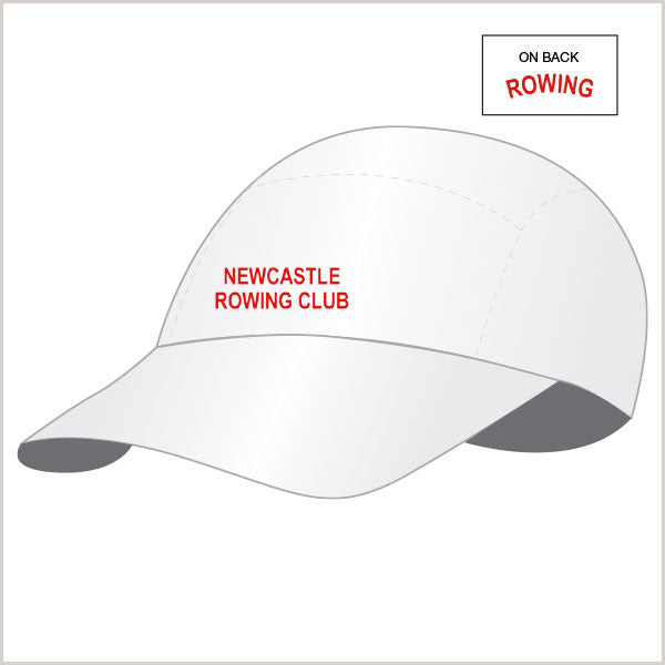 Newcastle RC Cap