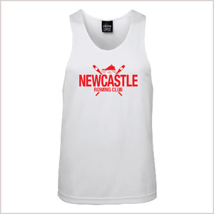 Newcastle RC Singlet Men