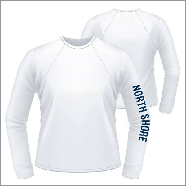 North Shore RC L/S UVP