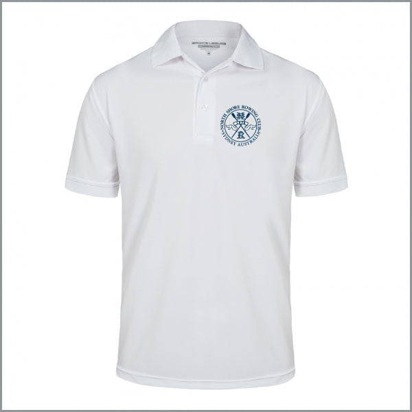 North Shore RC Polo Men