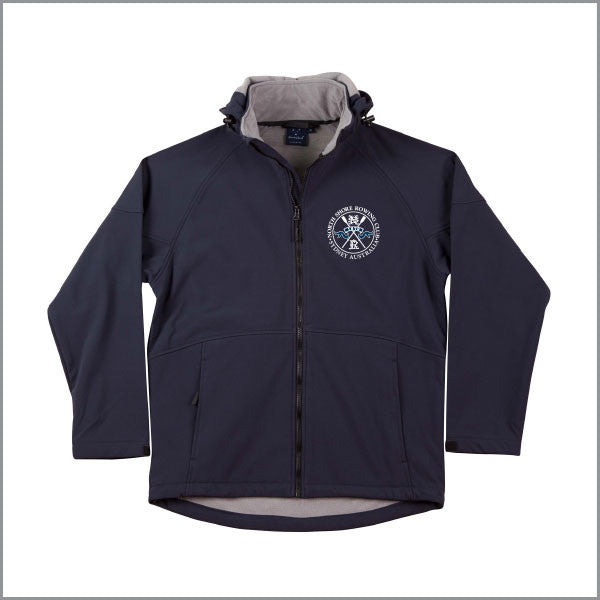 NSRC Softshell Jacket Men
