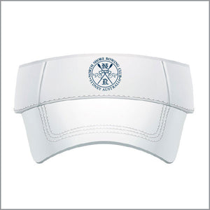North Shore RC Microfibre Visor